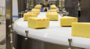 Hygienic design – reduces bacteria in the food industry