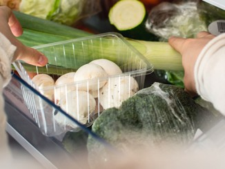 Package can reduce food waste