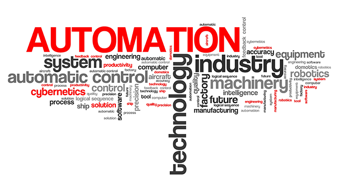 Automated production flow solutions maximize the accuracy of operations