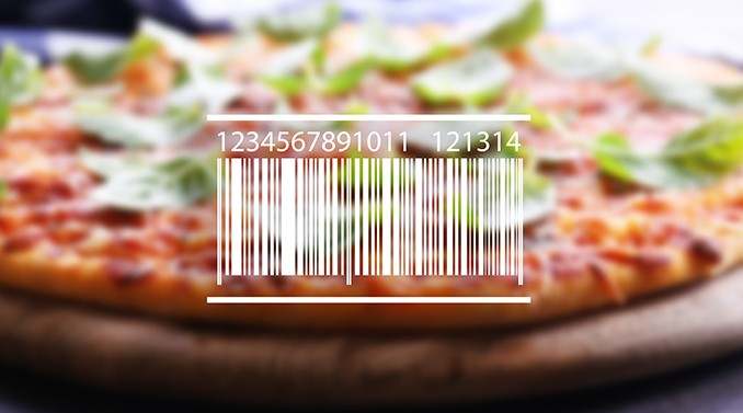 Technology used in traceability solutions for the food industry