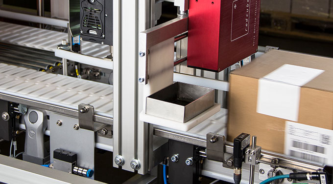 Individually adjusted production solutions to fit your specific needs