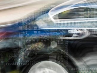 Connected production flow solutions in the automotive industry