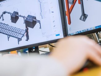 Create an optimized production with a smart and easy-to-use design tool