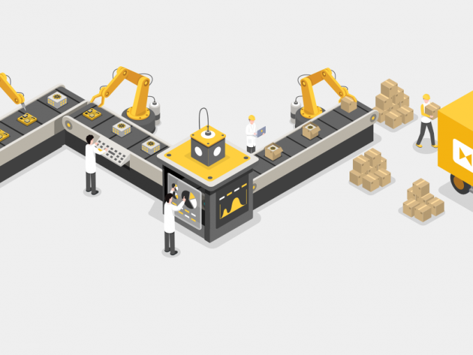 Robot grippers evolution: new opportunities for the packing industry