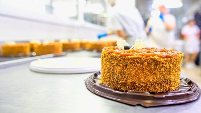 Efficient bakery production