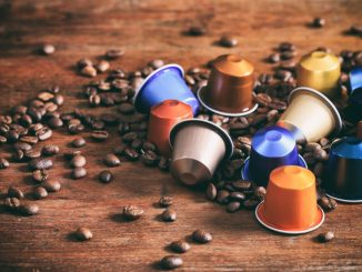 Coffee Capsule Production